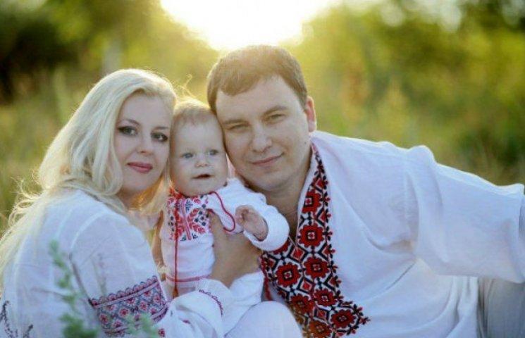 У Києві проведуть День вишиванки