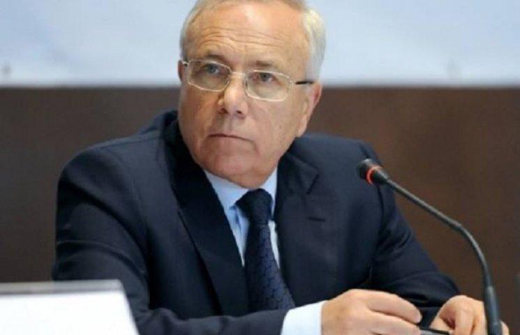 В міліції не розгледіли корупційної складової у діяльності Вілкула-старшого (ДОКУМЕНТ)
