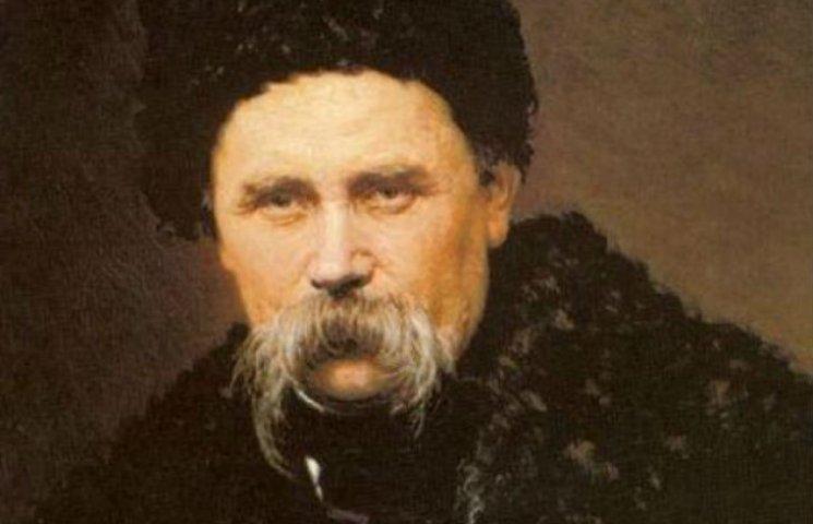 Школяр сумської гімназії продав портрет Шевченка до антикварного магазину