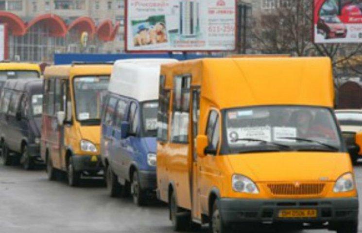 Щоб не мало: Сумський перевізник хоче підняти вартість проїзду в маршрутці до 15 гривень