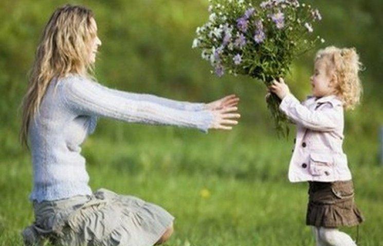 Після Дня Перемоги у парку Горького святкуватимуть День матері