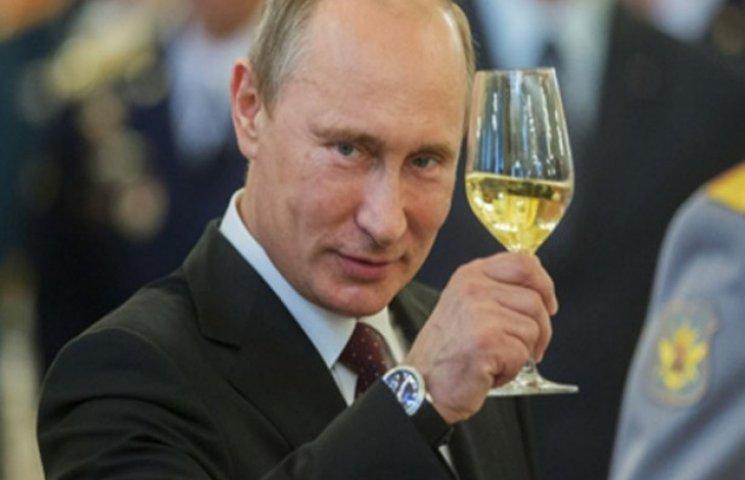 Що Путін робив на Закарпатті у 1983-ому