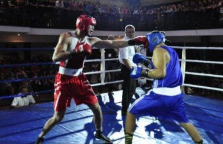 В Ужгороді вперше відбудеться чемпіонат України з боксу