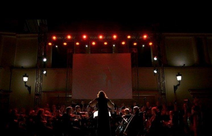 Концерт-реквієм відбувся в Ужгороді до Дня пам