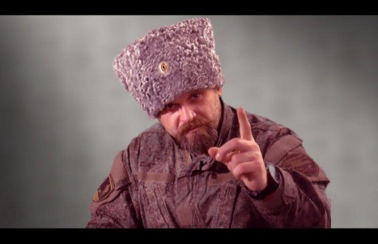 """Мозгового мають зробити героєм """"Новоросії"""". Посмертно"""