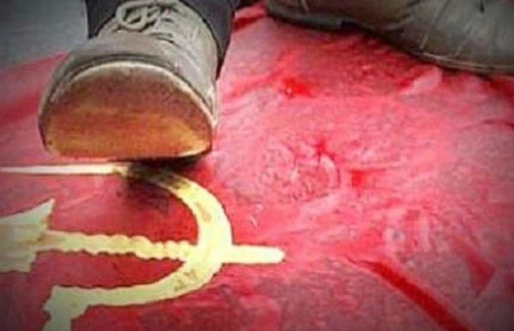 """Краєзнавці Сумщини просять губернатора позбавитися """"червонопузості"""""""