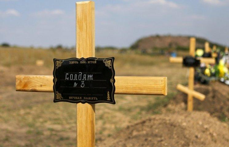 Доповідь Нємцова: В боях за Дебальцеве та Іловайськ загинули щонайменше 220 російських військових
