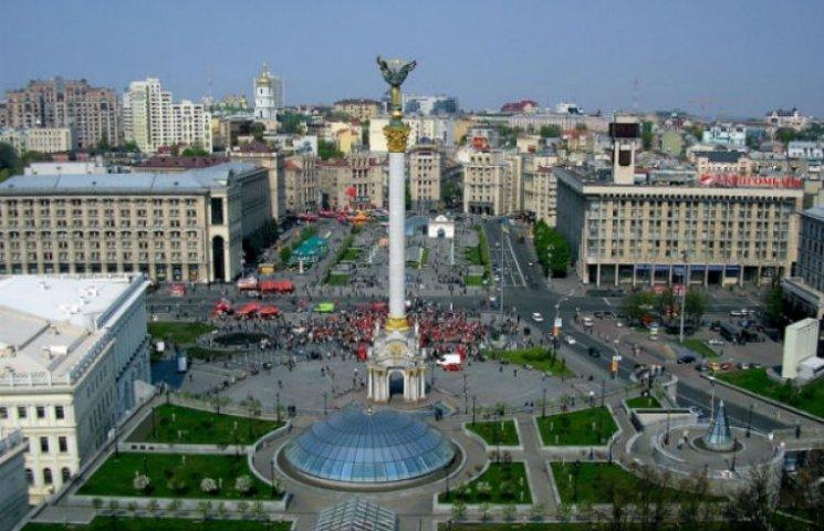 День Києва відсвяткують велопробігом і фестом на Софійській площі (ПРОГРАМА)