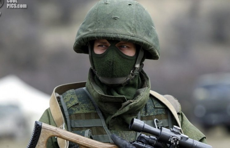 Голова СБУ попередив про спробу створення Бердянської народної республіки