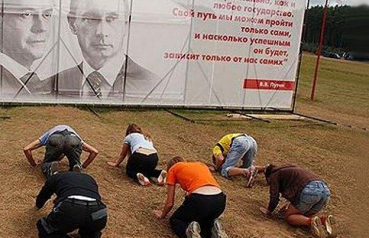 Росіяни через доповідь Нємцова ще більше…