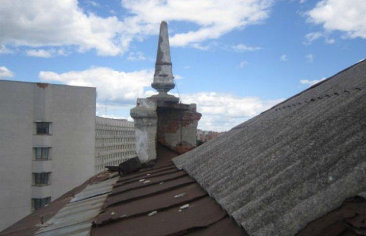 Мер Сум хоче поправити дахи сумчанам