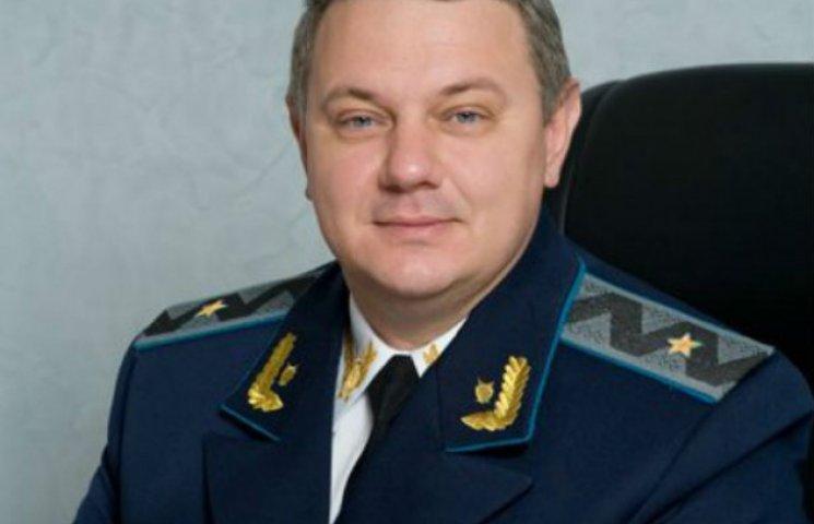 Колишнього прокурора Сумщини хочуть швидше почати судити