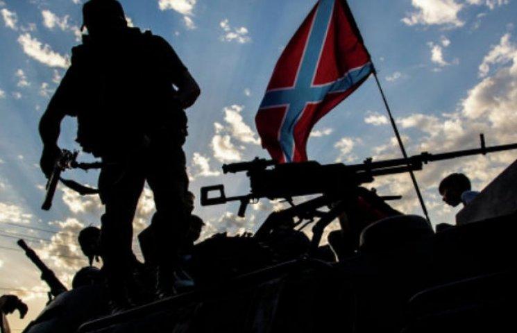 """Поранені бойовики з Донбасу масово оформляють соціальну допомогу на """"українській"""" території"""