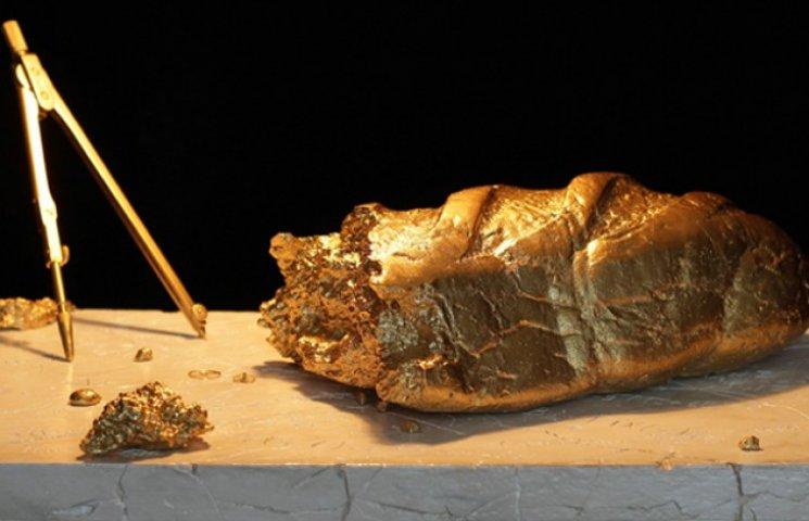 Вундерваффе Яценюка. Золоті батони Януковича перетворюються на золото Полуботка