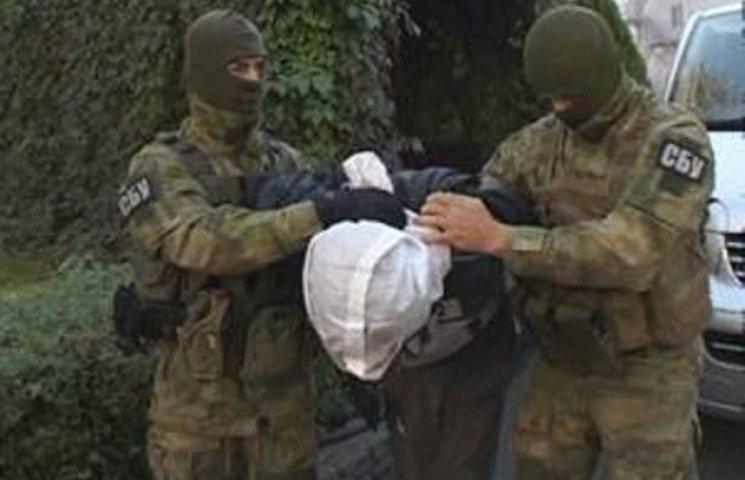 """Дніпропетровському сепаратисту дали 9 років за спробу підірвати військових """"головою богатиря"""" (ВІДЕО)"""