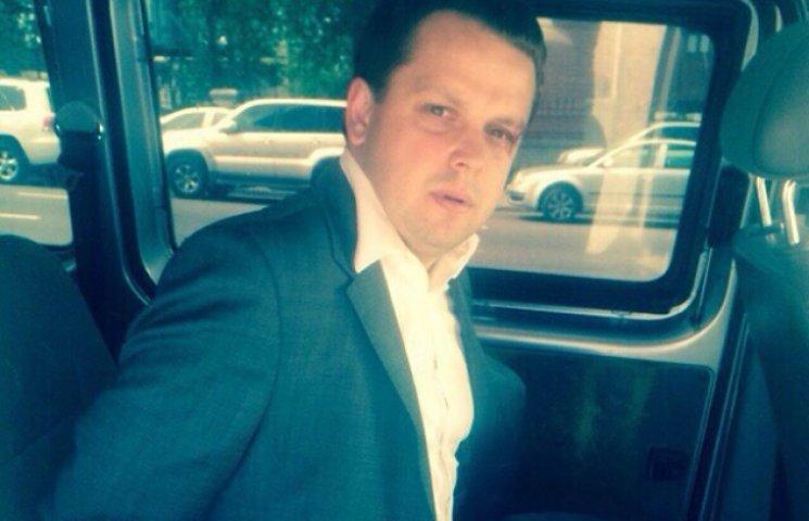 Затримали чиновника Головного управління юстиції у Києві