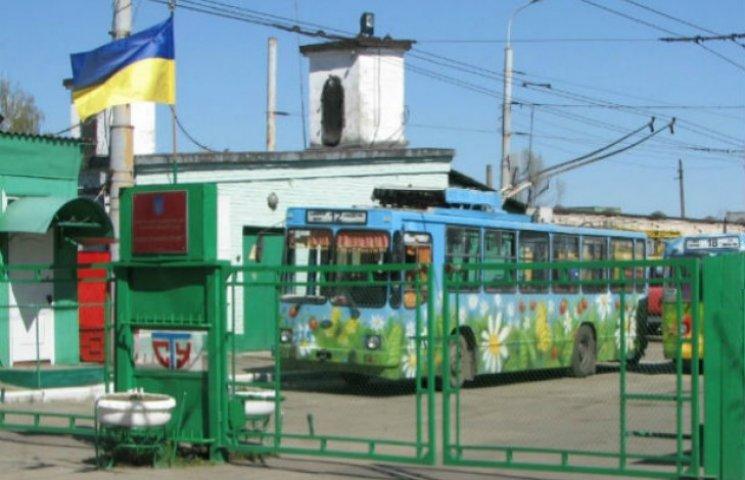 Громадськість розкаже сумським тролейбусникам, як поліпшити якість перевезень