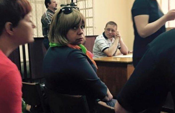У Харкові медсестру, яка добивала поранених майданівців, хочуть посадити на три роки