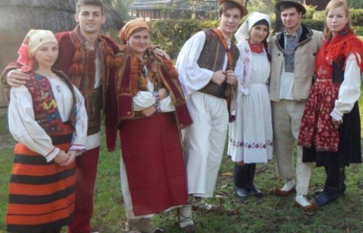 Угорці покажуть українцям результати етнографічних досліджень на Закарпатті (ВІДЕО)