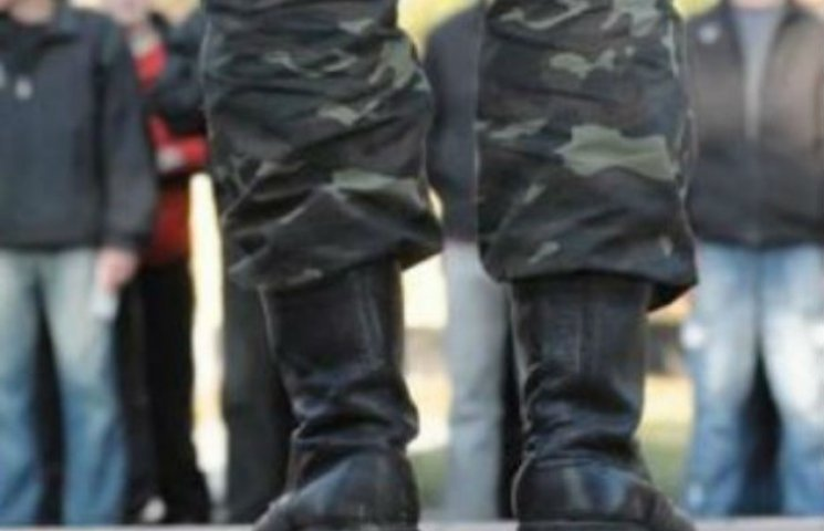 Або в армію, або до суду: сумчан карають за ухилення від мобілізації