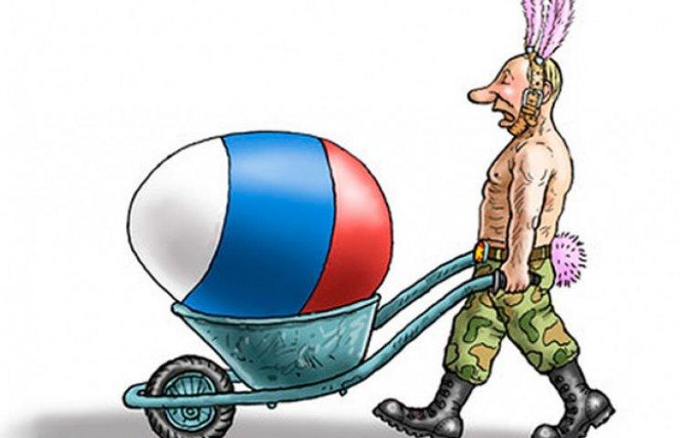 """Путін пропонує Україні купити в нього """"троянського коня"""" за $2 млрд"""