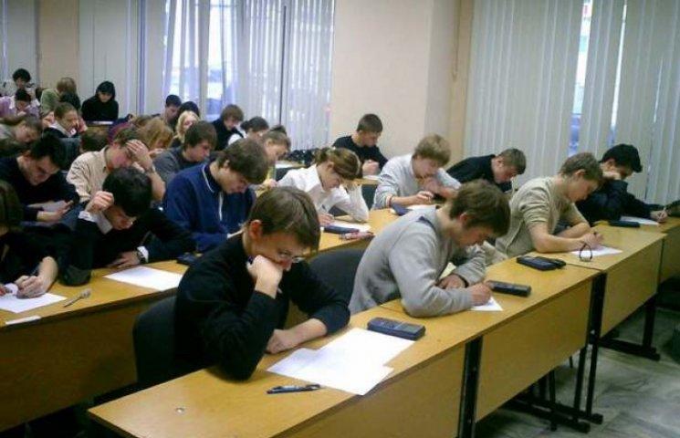 Лише троє вінницьких випускників знають українську мову та літературу на 200 балів