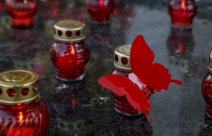 У Києві пам