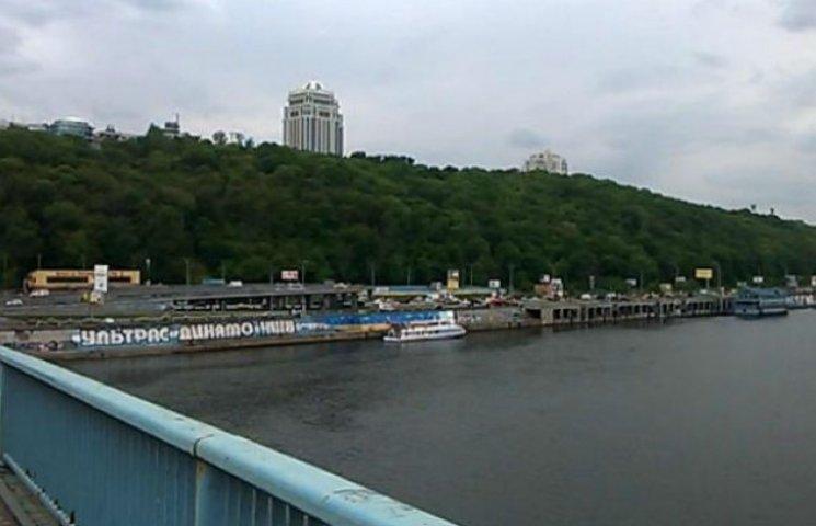 Забудовники столиці повністю знищили панораму пагорбів Дніпра (ФОТОФАКТ)