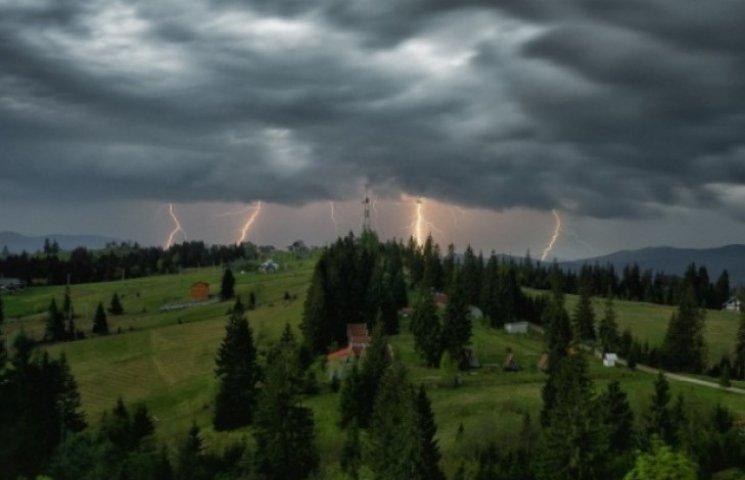 Закарпаття: прогноз погоди на 17 травня - врожайну Пелагею