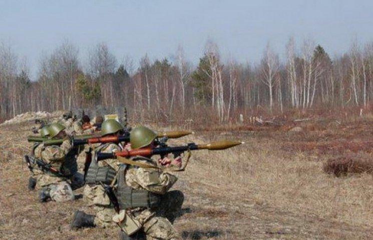 На Дніпропетровщині створюються загони з оборони кордонів області