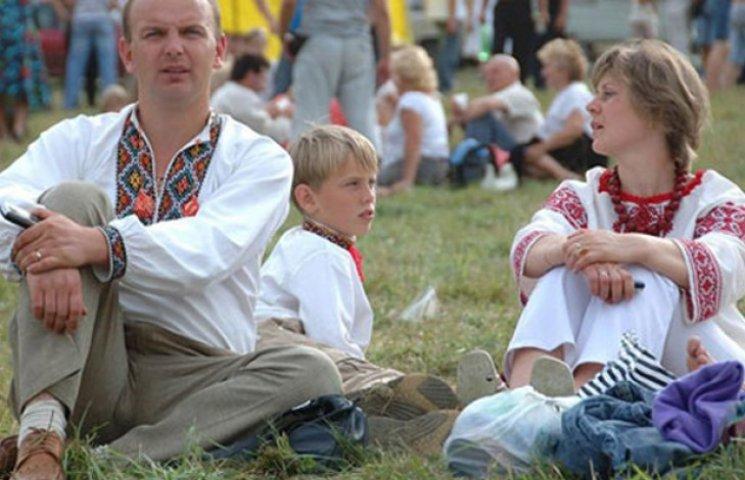 21 травня в Запоріжжі і області відзначать День вишиванки