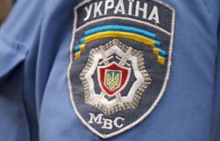"""У Вінниці стрілянина, оголошено спецоперацію """"Перехват"""""""