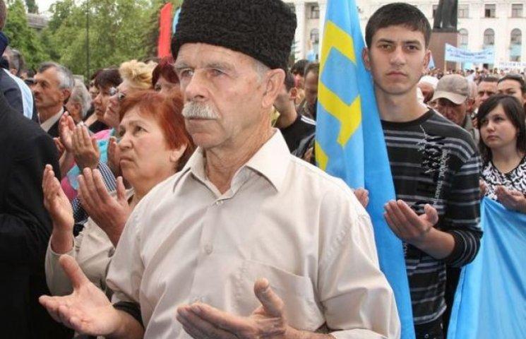 Вінниччина – один з регіонів, де проживає найбільше кримськотатарських переселенців