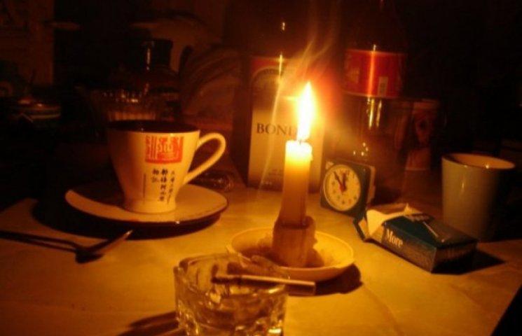 У Дніпропетровську ДТЕК залишила без світла 10 гуртожитків та багатоповерхівку