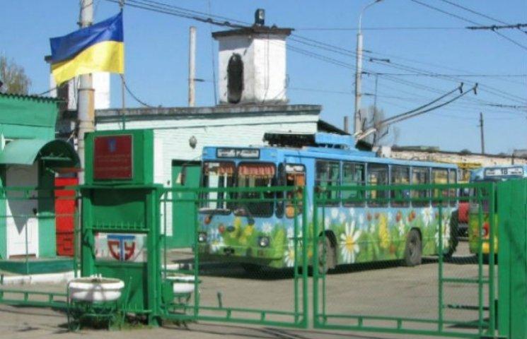 Суми вчергове спробують закупити тролейбуси