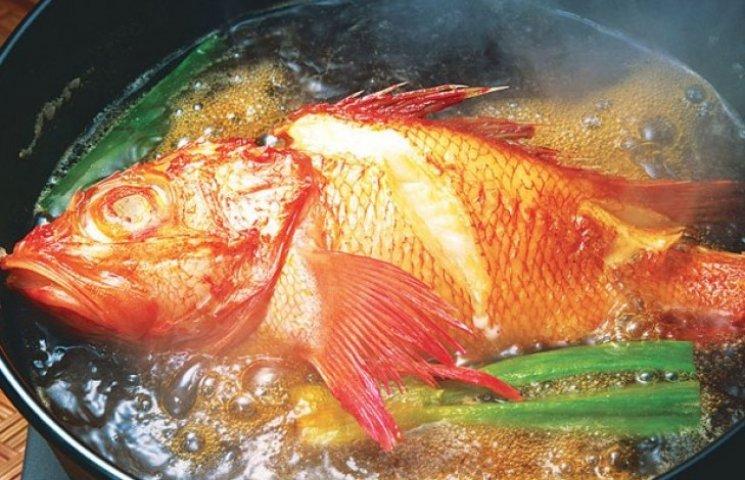 Суп, риба, алкоголь: на Закарпатті кожен район отримає свій символ