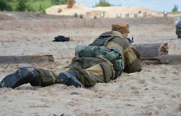 На захисті від окупації зароблять харківські регіонали (ФОТОФАКТ)