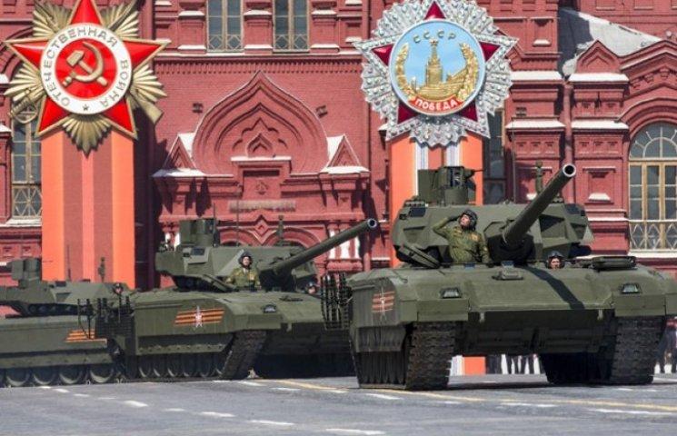 Три причини, чому скоро армія Росії не буде глобальною загрозою