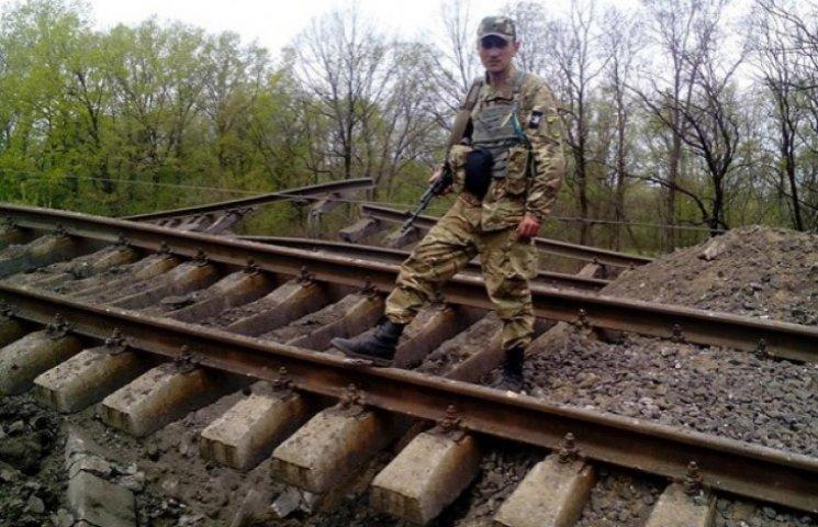 Справжні солдати: Інженера Вадима Вовка вразив пофігізм людей в АТО