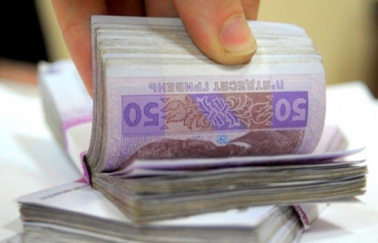 У Дніпропетровську затримали хабарників у погонах
