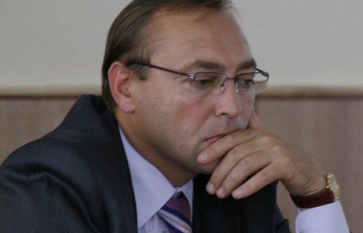 Губернатор Вінниччини карає бюрократів доганами