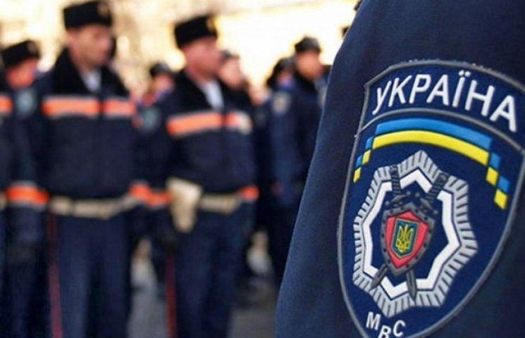 """План """"Перехват"""" у Вінниці спрацював: злочинця затримано"""