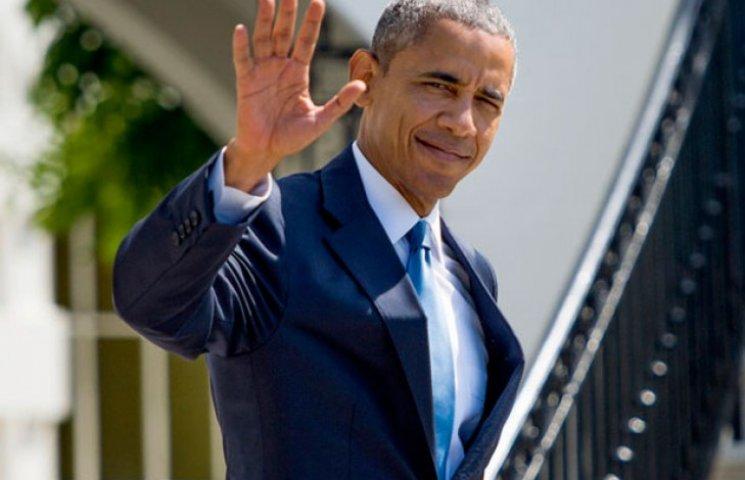 "Обама похвалив Яценюка за шантаж з ""дефолтом"""