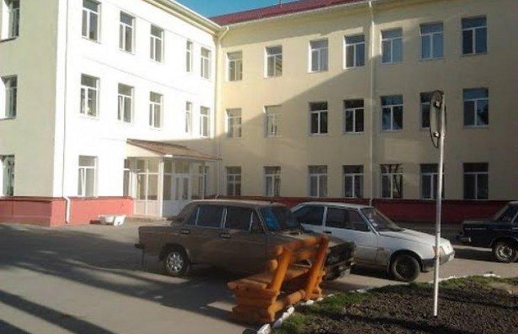 У лікарнях Калинівки переоцінили ремонтників