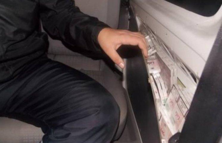 На Закарпатті діє п'ять контрабандних груп – угорські ЗМІ