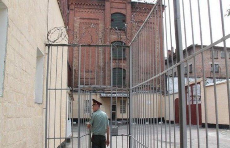 Вінницькі в'язні мруть від СНІДу
