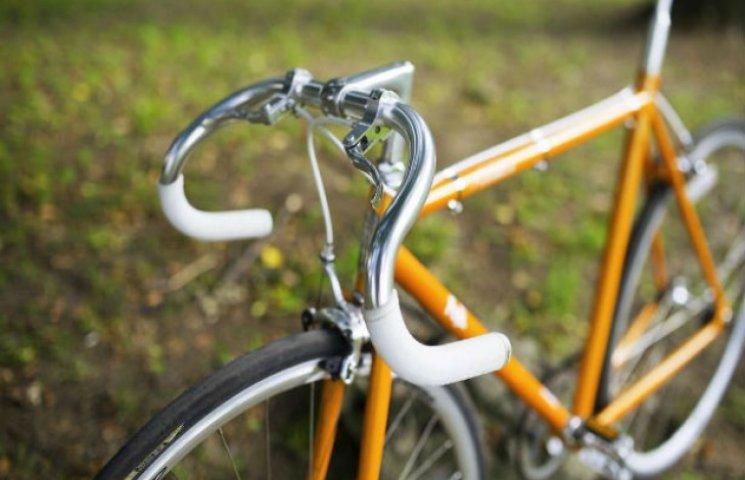 Житель Сумщини продав фото велосипеда за три тисячі гривень