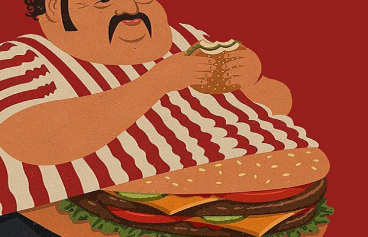 Геращенку до уваги. Як їдять політики в усьому світі (ФОТО)