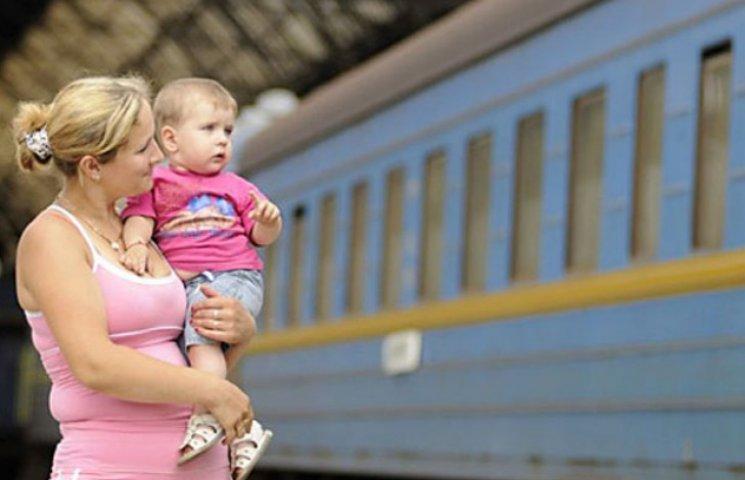 На літо призначено потяг Харків – Бердянськ