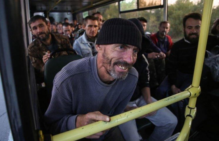 Як Клімкіну знайти українських полонених в Чечні